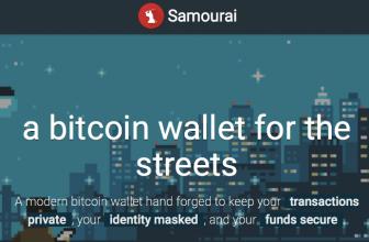 Кошелек Samourai представил мобильное приложение по отправке биткоин через СМС