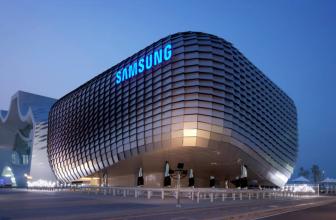 Samsung составит конкуренцию Bitmain по Asic