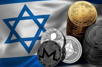 Биткоин в Израиле признан собственностью: бизнес будет за сделки в криптовалюте платить 42% в казну
