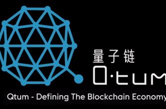 Криптовалюта Qtum: почему Quantum (Квантум) в ТОП попал