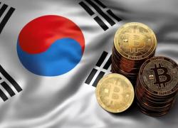 Южная Корея предупреждает о наказаниях для криптотрейдеров