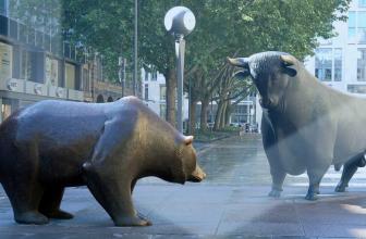 Медведи все еще доминируют на рынке криптовалют
