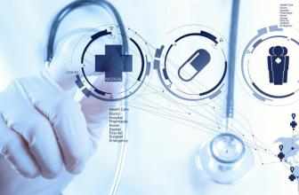 Блокчейн — решение проблем в американской системе здравоохранения