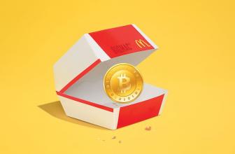 Возвращение в Макдоналдс Bitcoin, или Южная Корея принимает к оплате альткоины в общепите