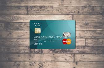 Как оформить биткоин карту Wirex: преимущества и недостатки