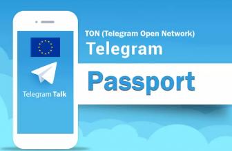Telegram представил новый ID-инструмент для обмена данными — Telegram Passport
