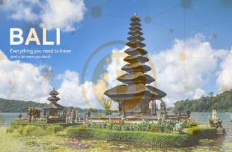 Власти Индонезии обнаружили 44 предприятия на Бали, нелегально использующих криптовалюты