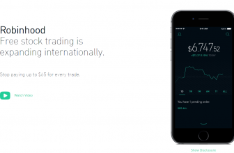 Мобильное приложение Robinhood запустит криптотрейдинг в феврале