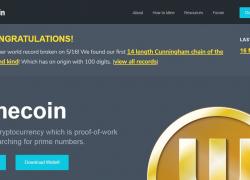 Обзор криптовалюты Primecoin (XPM): технология, майнинг, кошельки, перспективы