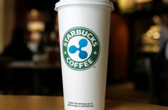 Будет ли Starbucks принимать валюту Ripple?
