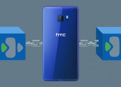 Всё что известно о первом блокчейн-телефоне Exodus от HTC