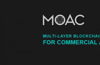 MOAC: обзор криптосистемы, майнинг, перспективы проекта и криптовалюты