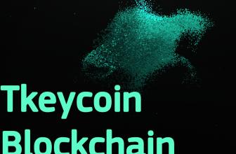 Обзор Tkeycoin: очередное ICO или что готовят нам разработчики в этом году?