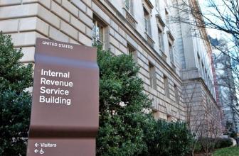 Coinbase передаст данные пользователей в IRS