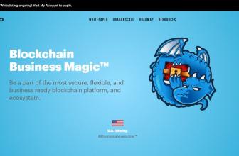 Обзор криптовалюты Dragonchain (DRGN): особенности технологии, финансовая информация и перспективы