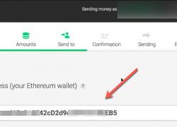 Что такое ETH Address и зачем он нужен – база знаний для криптоновичков