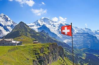 Председатель Швейцарской фондовой биржи: создание национальной криптовалюты улучшит экономику