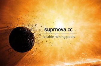 Обзор пула Suprnova: регистрация, настройка и выплаты