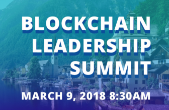 Итоги блокчейн-саммита в Швейцарии