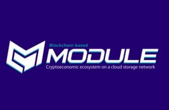 Японская компания Module намерена завоевать критптовалютную индустрию с помощью платформы для облачного майнинга и хранения данных