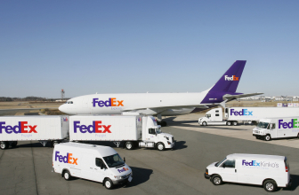 FedEx планирует использовать блокчейн-технологии в своей логистической деятельности