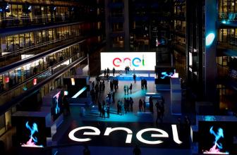 Европейская энергокомпания Enel предлагает на продажу возобновляемую энергию для майнеров