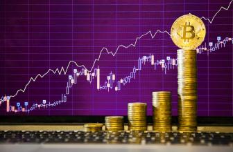 Технический анализ курса криптовалют: BTC, ETH, LTC, XRP на 05.05.18