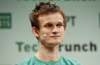 Виталик Бутерин: решения второго поколения помогут сети Эфириума достичь скорости транзакций 1 млн/сек