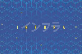Infura обработал транзакций Ethereum на сумму $ 8 млрд. за 2017 год