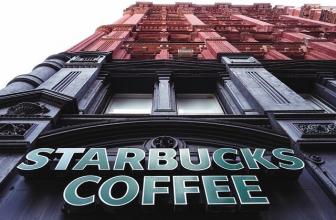 Starbucks хочет внедрить Blockchain