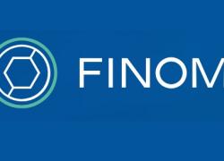 Блокчейн-платформа Finom запускает второй маркет токена