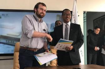 Эфиопия анонсировала заключение сделки с Cardano о применении блокчейна в сельском хозяйстве