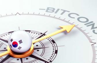В Южной Корее доходы криптообменников выросли на 88%