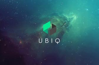 Ubiq: обзор технологии, кошелек для UBQ