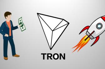 Несмотря на нестабильность крипторынка, у Tron [TRX] начался успешный старт