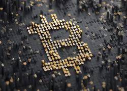 Поисковой запрос «биткоин» увеличил показатели на 1000%, по версии Google