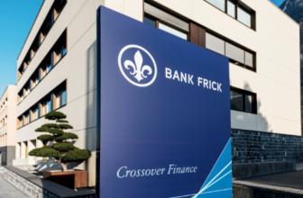 Первый банк Лихтенштейна напрямую продает криптовалюты