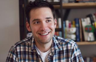 Основатель Reddit оставил свои обязанности на веб-сайте и направляет силы на свой фонд Initialized capital