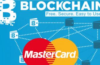 «Mastercard» запатентовал использование технологии блокчейн для верификации клиентов
