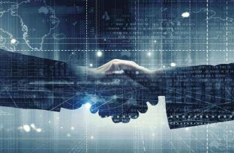 9 крупнейших брендов, использующих технологию блокчейн