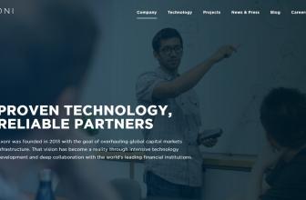 Axoni выпускает AxLang для официальной проверки смарт-контрактов Ethereum