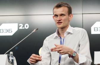 Виталик Бутерин рассказал о «секретном собрании» в Twitter