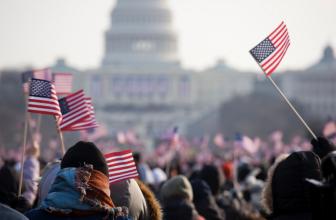 Кампанию кандидата на выборах Палаты Представителей США оплатили в биткоинах