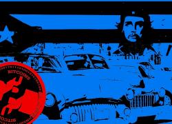 Куба изучает криптографию в результате санкций!