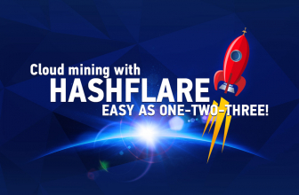 Облачный майнинг Hashflare: обзор, доходность, отзывы 2019