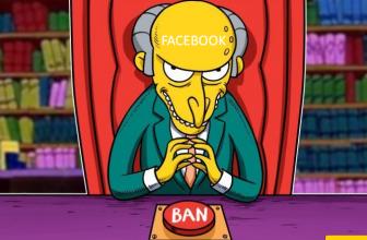 Facebook запретил рекламу криптовалюты и ICO из-за учащения случаев обмана