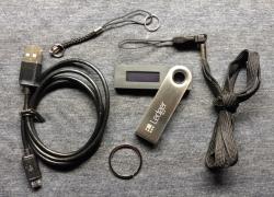 Аппаратный криптокошелек Ledger Nano S: функционал, безопасность и настройка