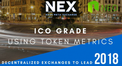 ICO NEX – одно из самых ожидаемых инвестиционных предложений апреля 2018