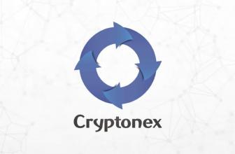 Обзор криптовалюты CNX (Cryptonex) – эквайринг 2019?