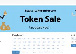 Биржа криптовалют LakeBTC: обзор , преимущества и недостатки